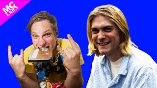 Watch Mc Lars Six Degrees Of Kurt Cobain video
