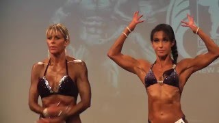 NABBA WFF Nationals Auckland, 11 October 2014 Part 15