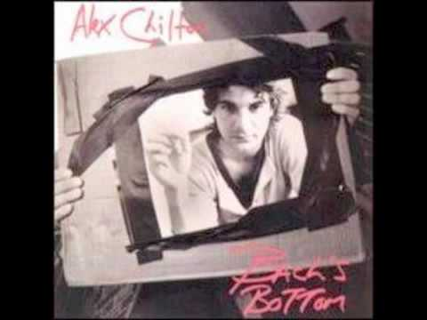 Alex Chilton - The Singer Not the Song