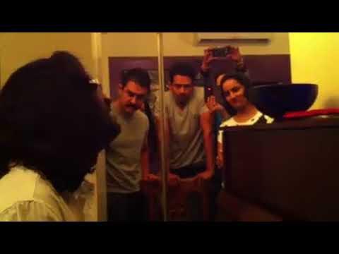 Download Lagu  Jeev Rangla ft. Ajay Gogavale | Aamir Khan, Ravi Jadhav, Kiran Rao, Atul Kulkarni Mp3 Free