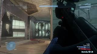 Halo 3 - Team Slayer - Construct (XBOX ONE)