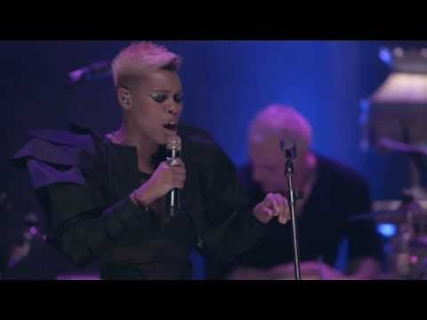 An Acoustic Skunk Anansie - Live In London - SECRETLY