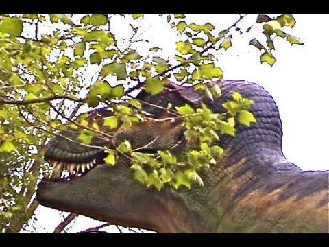Dinosaurs Giant Reptiles Extinct Real Tyrannosaurus Triceratops Brontosaurus Life cycle