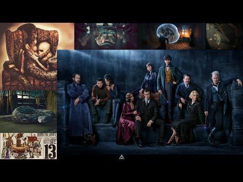 Nagini In Animali Fantastici: I Crimini Di Grindelwald? | Harry Potter Saga