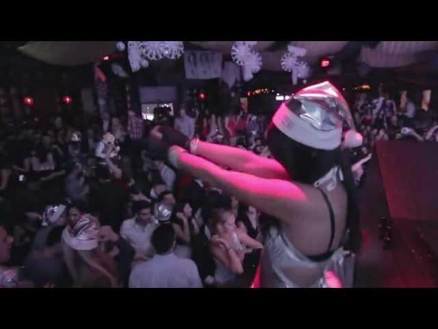 DJ LEMA Disc jockey at Marquee Nightclub & Dayclub  Las Vegas