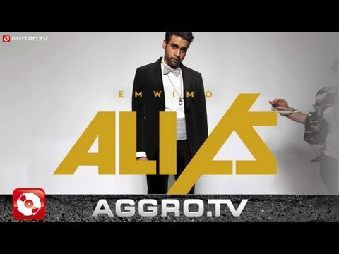 ALI AS - EMWIMO - ALBUMSNIPPET (OFFICIAL HD VERSION AGGROTV)
