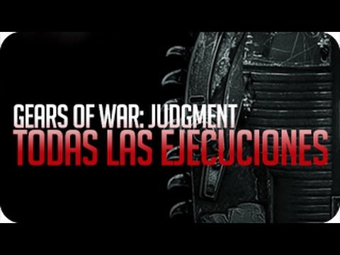 Todas las ejecuciones | GOW Judgment