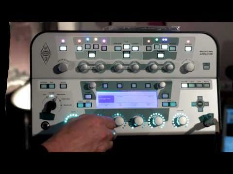The Kemper Profiling Amplifier - Orientation Film #2