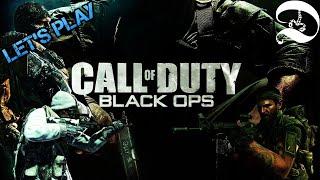 Call of Duty: Black Ops (Singleplayer) #10 | DanScorpionPlayz