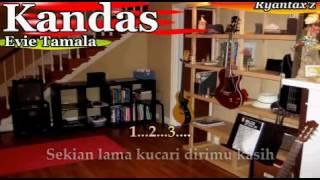 download lagu Karaoke Duet Abas. Kandas-versi Remix gratis