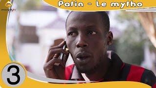 Lii Xew Tey ak Patin - Episode 02