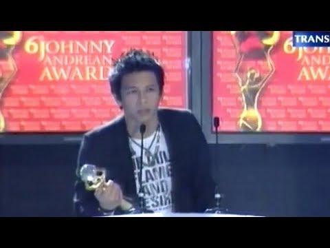 download lagu Ariel Peterpan   Johnny Andrean Award  2010 :  Penyanyi Pria Dengan Tatanan Rambut Terbaik gratis