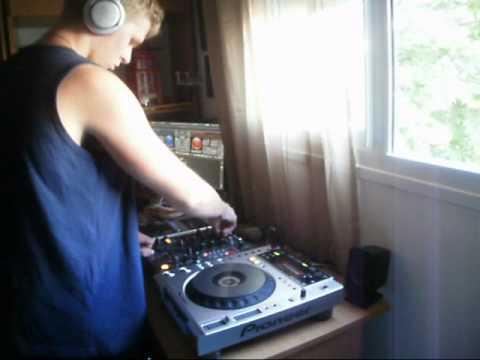 DJ Jenix - Israeli club mix