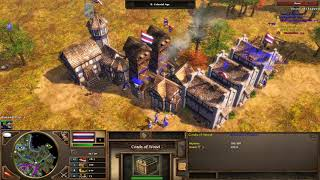 Age of Empires 3 Dutch Gameplay 2