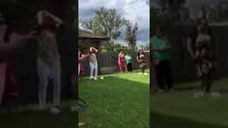 Outdoor sex sport