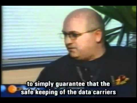 9/11/01: WTC Hard Drives Show $100 Million In Criminal Credit Transfers Before Towers Fell