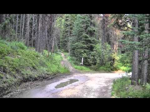 Jeanette Campground Video