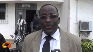 La comparution du commandant Amah Olivier reportée. Ses avocats contre-attaquent.