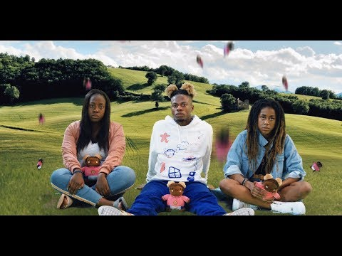 tobi lou - Berlin (Official Video)