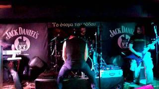 Watch Xpiral Metal Storm video