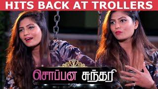 BREAKING: Inside Politics & Drama from Soppana Sundari House – Winner Dimple Angelin