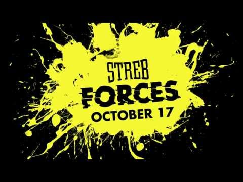 STREB: Forces - Coming October 17!