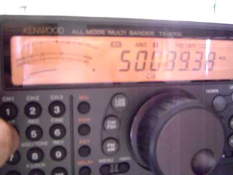 UU9A at the CQ WW VHF Contest into JA6 area on 6m