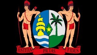 10 curiosidades de Surinam o Suriname