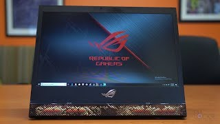 ASUS ROG Mothership Complete Walkthrough: A Surface Pro on Steroids