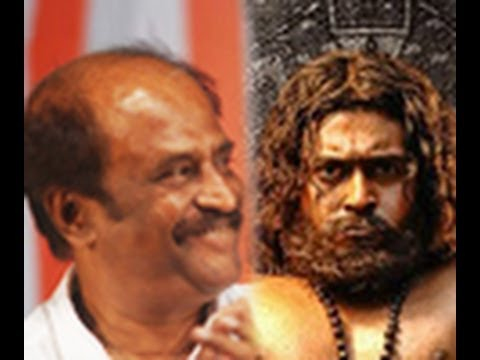 Rajini came out again for Surya