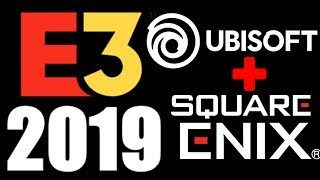 E3 2019 LIVE PC Gaming Show + Ubisoft Press Conference + Square Enix + Nintendo (E3 2019 Livestream)