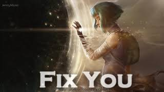 Epic 39 39 Fix You 39 39 By Joseph William Morgan Coldplay