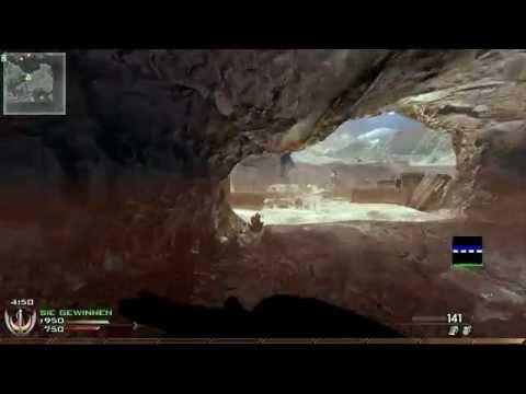 MW2 Afghan - FFA Vector silenced