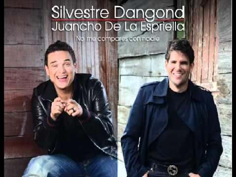 Por Dios Que Si - Silvestre Dangond & Juancho De La Espriella (No Me Compares Con Nadie)