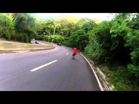 Don't Try This: Grajau Downhill HD
