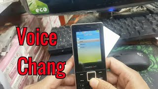 Voice Chang Symphony Mobile