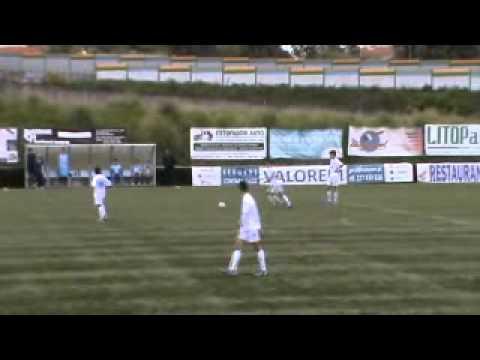 2� Parte do jogo Grij� s�rie 2 vs Oliveira do Douro