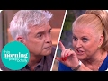 Kim Woodburn Lashes Out at Phillip Over Her CBB Behaviour | T...
