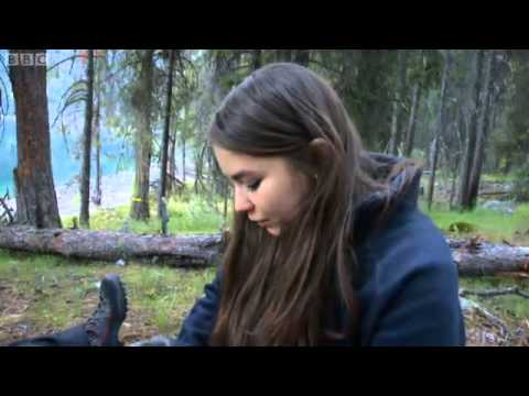 Extreme OCD Camp Episode 2 2013 BBC Three Documentary Trekking into the americal forest
