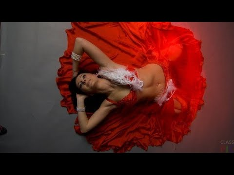 "Видео урок bally dance,""танец живота"" Sadie Guide.Танцы со звездой"