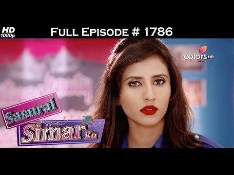 Sasural Simar Ka - 1st April 2017 - ससुराल सिमर का - Full Episode (HD) thumbnail
