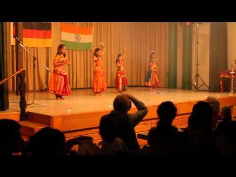 Lasya Priya Performance for Diwali 2013