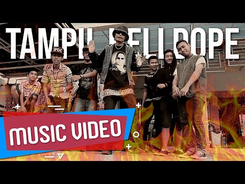 ECKO SHOW - TAHEDE (TAmpil HEll DopE) [ Music Video ]