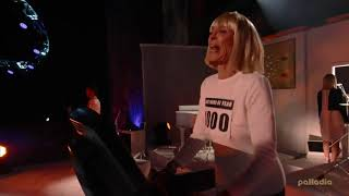 Sia Chandelier Live At Soundclash 2014