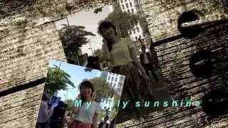 You are my sunshine Elizabeth Mitchell (gift version)