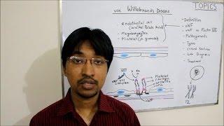 von Willebrand's Disease (HD)