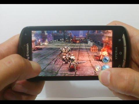 40 Mejores Juegos Android