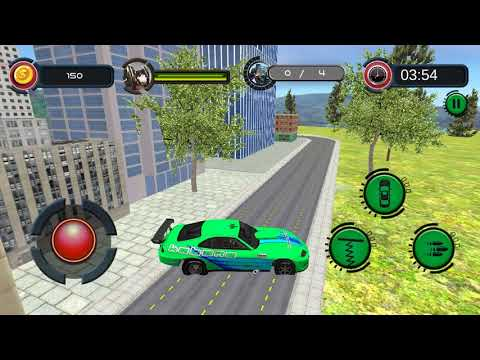 Autobots Robot Car War APK Cover