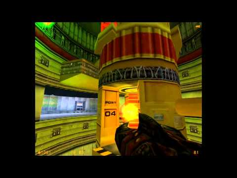 Half-Life Walkthrough: Lambda Core Part 3