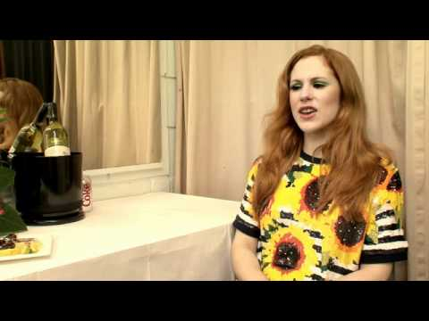 Katy B - 'It's An Honour To Be Part Of The Olympics'